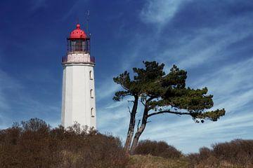 Leuchtturm Dornbusch von Joachim G. Pinkawa