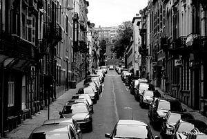 Brussel von Harold Wilke