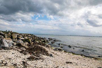 Aan de Zeeuwse kust van Wilbert Burger