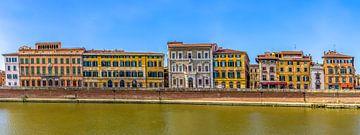 The other Pisa von Teun Ruijters