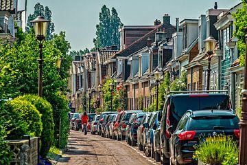 Amsterdam-Noord Nieuwendam