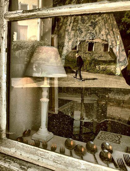 Spiegelung von Ilona Picha-Höberth