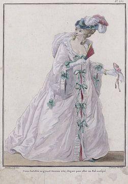 Modus 1/2, 1782 von Atelier Liesjes