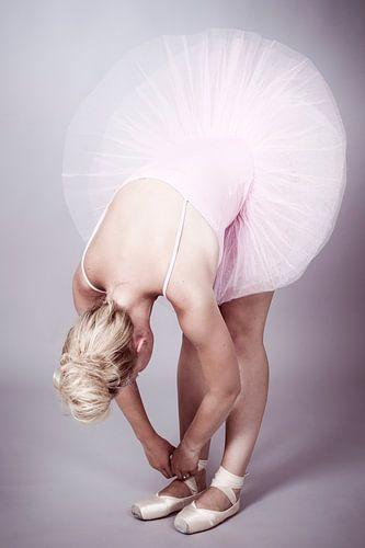 Dancing 4 van Irene Hoekstra