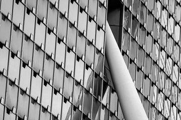 KPN-Gebäude @ Rotterdam von Rob Boon