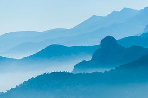 Picos de Europa van Douwe Schut