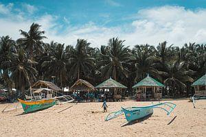 Daku Island, de Filipijnen van Lenneke van Hassel