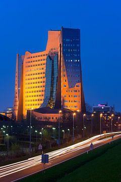 Gasunie Building, Groningen, Niederlande