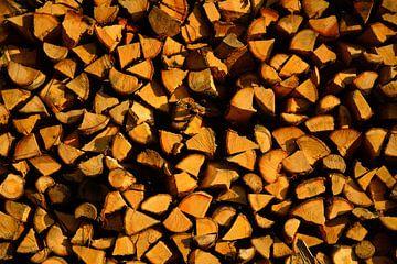 hout van Jeroen Harmsen