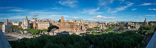 Panorama Rome