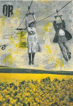 Liebe in der Luft von Nora Bland