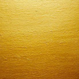 Goud met textuur van Birdy May