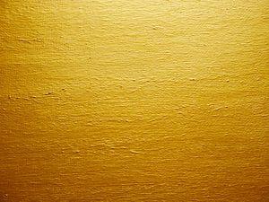 Gold mit Textur von Birdy May