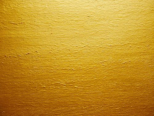 Goud met textuur