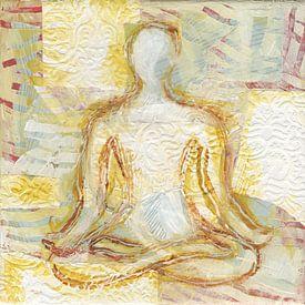 World Wide Yogi van ART Eva Maria