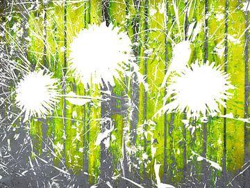 FlowerPower Fantasy 3-A von MoArt (Maurice Heuts)