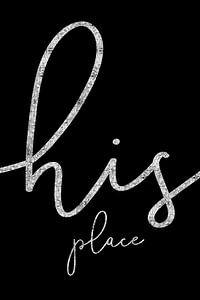 Sein Platz - Sein eigener Ort zum Glücklichsein