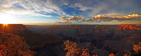 Grand Canyon van Marcel Schauer