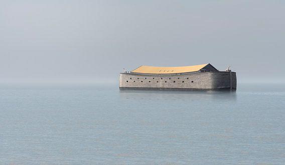 0415/0511 Ark of Noah