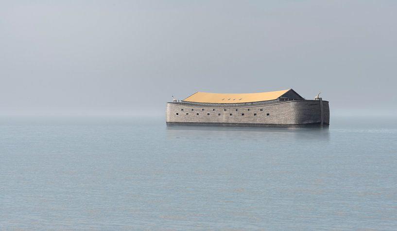 0415/0511 Ark of Noah van Adrien Hendrickx