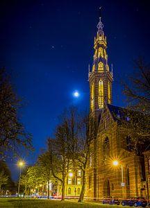 Sint-Jozefkathedraal Groningen van