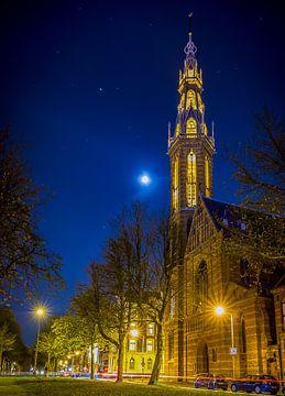 Sint-Jozefkathedraal Groningen van Stad in beeld
