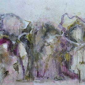 Miracles van Kunstenares Mir Mirthe Kolkman van der Klip