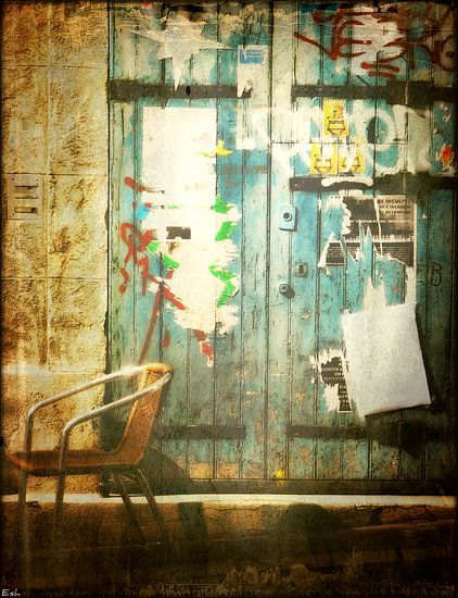 Le Panier. van Esh Photography