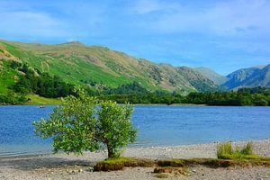 Picturesque Ullswater