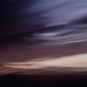 Skyscape van Lena Weisbek
