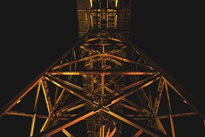 Structures I van