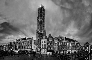 Utrecht, Domturm