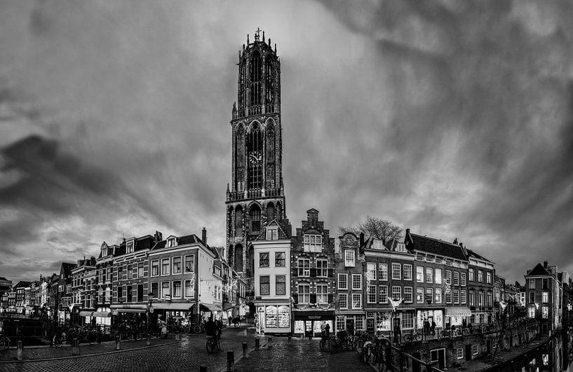 Utrecht, Domturm von Paul Piebinga