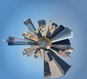 Planet New York