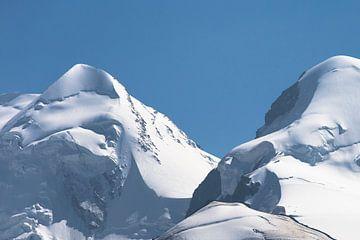 Zermatt van Frans Bouvy