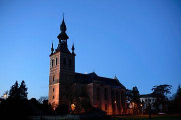 Die Basilika von Kortenbos von Arne Pyferoen