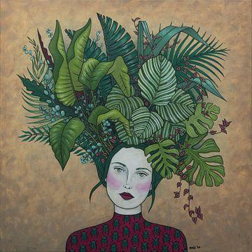 Hallo Dschungel! (Nr. 2020-05) von Kris Stuurop