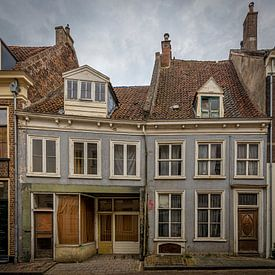 Home sweet home van Jaap Tempelman