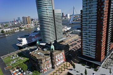 Kop van Zuid, Rotterdam van