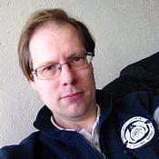 Alexander van der Dussen profielfoto