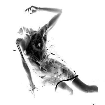 Körper Abstrakt ll, miriana von 1x