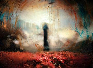 Dreamwalker van Jacky Gerritsen