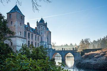 Burg von Tillegem von lisa dumon
