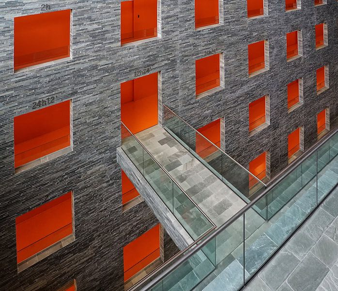 Nederlands Instituut voor Beeld en Geluid, Hilversum van Margaretha Gerritsen