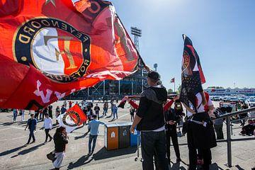 Feyenoord Kampioen 26 van Feyenoord Kampioen