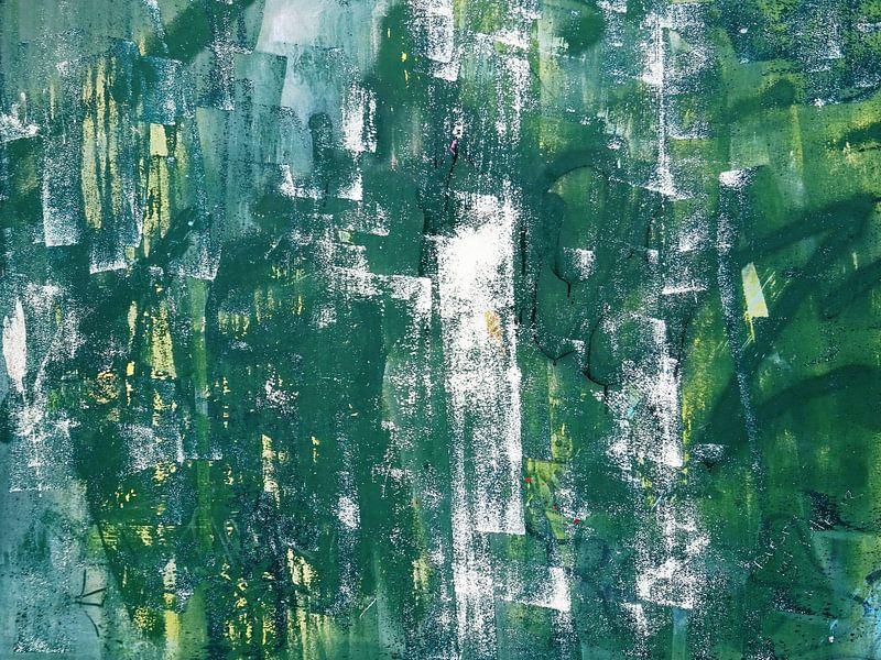 Urban Abstract 350 van MoArt (Maurice Heuts)