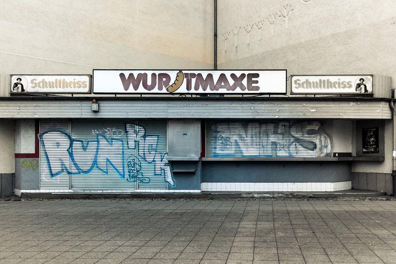 Wurstmaxe van Holger Debek