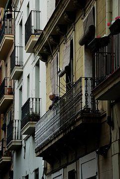 Barcelona van Herman Moor