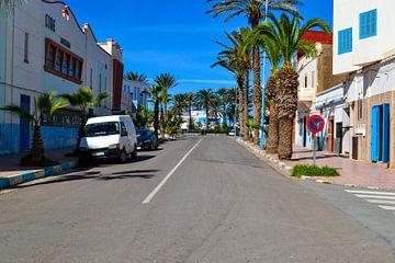 Sidi Ifni, Marocco von Nanne Bekkema