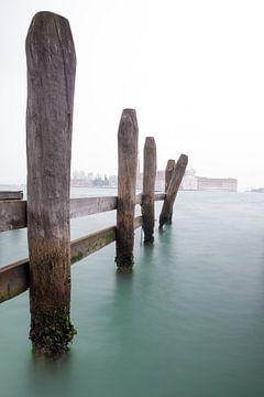 Venise sur Lieke Roodbol